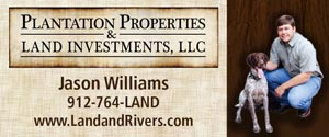 Plantation Properties & Land Investments