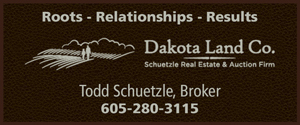Dakota Land Co. / Schuetzle Real Estate & Auction Firm