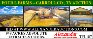Alexander Auctions & Real Estate Sales