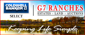 G7 ranches