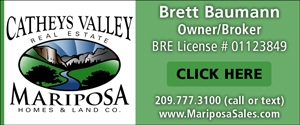 Catheys Valley Real Estate / Mariposa Homes & Land Co.