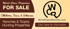 Accredited Land Brokers - World Class Ranches-Bob Bahe