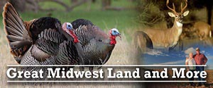 Great Midwest Land & More, LLC