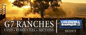 Coldwell Banker Select-Land & Ranch Division
