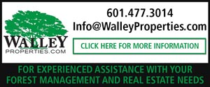 Walley Forestry Consultants, Inc.