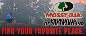Mossy Oak Properties of the Heartland