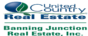 United Country Banning Junction Real Estate, Inc