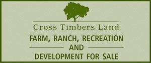 Cross Timbers Land LLC