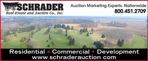 Schrader Auction