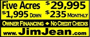 Jim Jean Real Estate