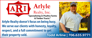 Arlyle Realty, Inc.