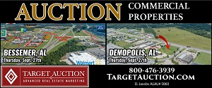 Target Auction Company
