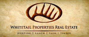 Whitetail Properties -TX