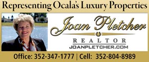 Joan Pletcher, Realtor