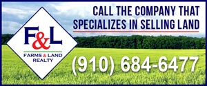 Farms and Land Realty