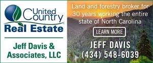 United Country Real Estate Jeff Davis & Associates, LLC