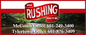Doug Rushing Realty Inc