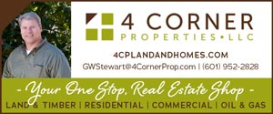 4 Corner Properties, LLC