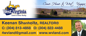 West Virginia Land & Home Realty