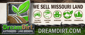 DreamDirt Farm & Ranch Real Estate