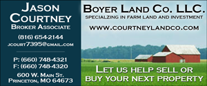 Boyer Land Company