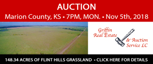 Griffin Real Estate & Auction Service LC