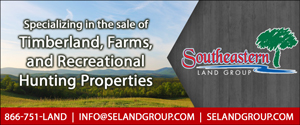 Southeastern Land Group, Inc.