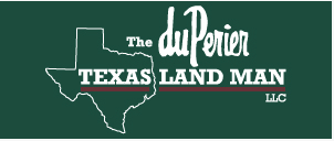 the duPerier Texas Land Man